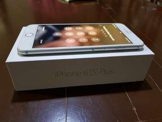 iPhone 6S Plus 64GB Factory Unlocked RUSH