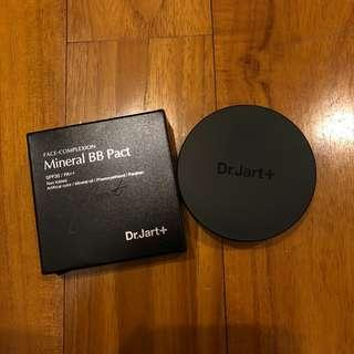 Dr. Jart+ Mineral BB Pact SPF 30/PA++