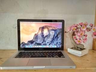 Macbook Pro late 2011 i7 13inch