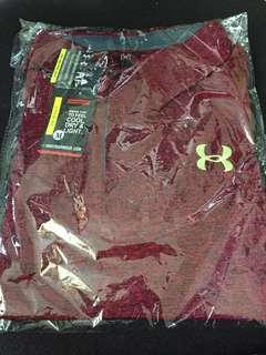 Jersey Under Armour