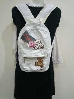 Bagpack #MY1010 #OCT10