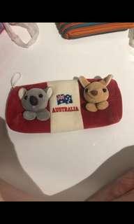 Koala pencil case