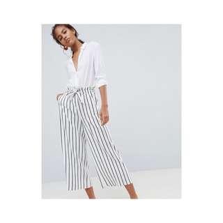 🎃 SALES // ASOS Inspired Pinstriped Pants