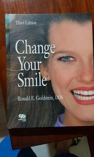 Change Your Smile by Ronald Goldstein