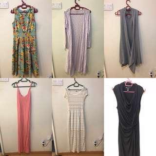 Bundle dress - mix and match #my1010