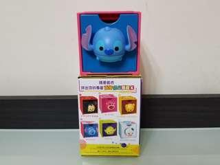 7-11 7號 Stitch 史迪仔頭 百變組合Box (有2個) (請註明買幾多個)