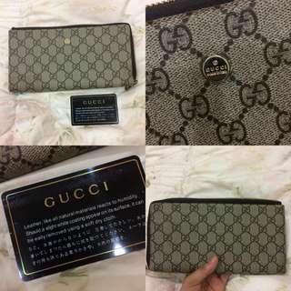 SALE ‼️ Gucci Long Wallet Purse