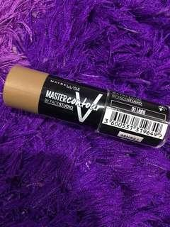 Maybelline master contour v-shape duo stick light #MY1010