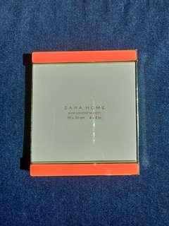 🚚 👪 Zara home 簡約風格相框 👨👩👧👧