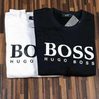 Hugo Boss Sweater - 2 Colours