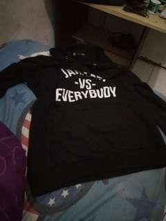 Hoodie Urbain Jakarta vs Everbody