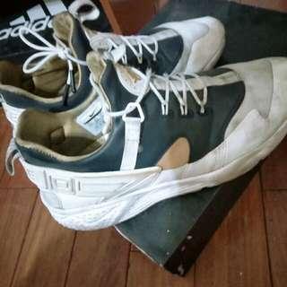 🚚 Nike泰瑞武士鞋
