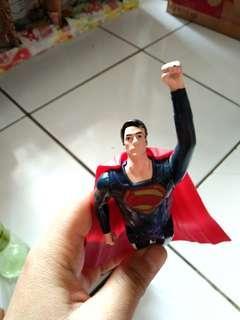Superman pen