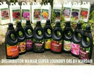 Mawar superlaundry