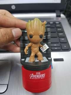 Tesco Marvel Groot Limited Edition