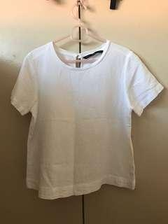 FOR ME white top