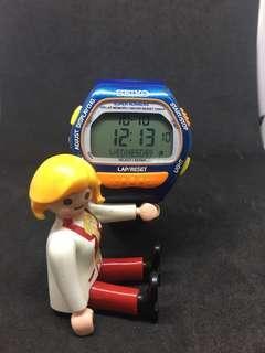Seiko super runners S650