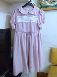 Kids Sunday dress