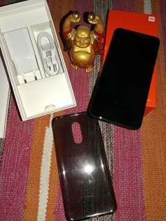 Xioami Redmi 5 Plus 64gb (global rom)