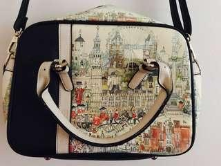 Cute London Bag