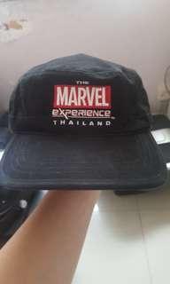 New Marvel Experience Cap Free Size 全新Marvel 帽