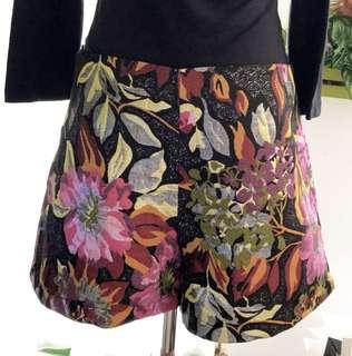 Miss Selfridge skirt pants Authentic