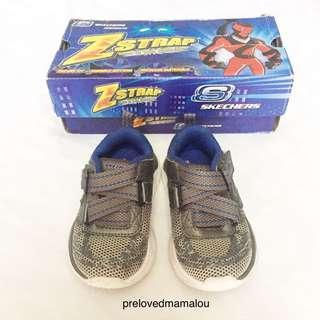 Sketchers Shoes 100% Original Z Strap