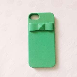 Kate Spade Iphone 5 Case 100% Original