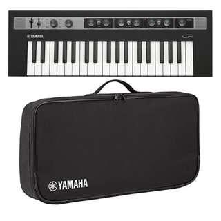 Yamaha Reface CP - Electric Piano + $51 reface gig bag (last set) (limited time)