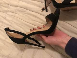 Freelance shoes