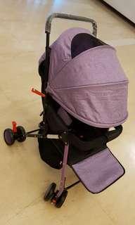 🚚 全新3.2kgs嬰兒推車