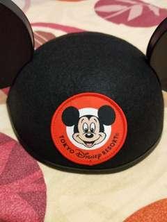 🚚 廸士尼 TOKYO Disney米奇帽子