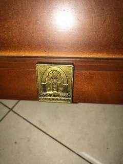 古董,首钸箱