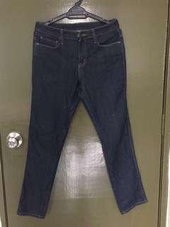 Ladies jeans from Japan. Material stretchable. Very good condition.