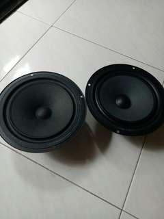 Wharfedale Speakers Model 1742T England