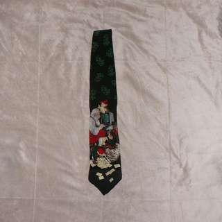 SALE Branded Necktie