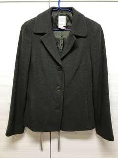 OL 必備!Excellent condition Joan and David Wool suit set