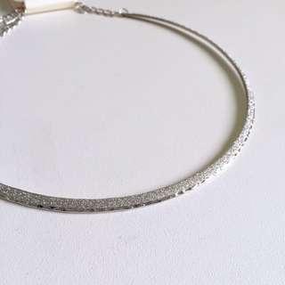 Lovisa Statement Metal Necklace