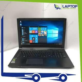 AFTERSHOCK N550RC (i7-6/8GB/1TB) [Premium Preowned]