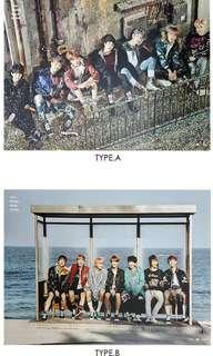 OFFICIAL BTS POSTERS