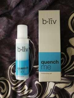 B.liv Quench Me [moisturizing gel]
