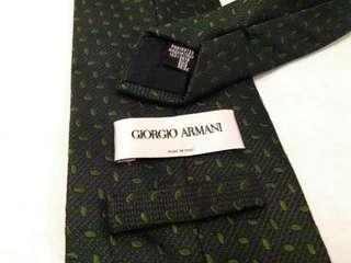 Giorgio Armani Necktie