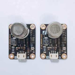 CO2 Sensor DFRobot V1.2 二氧化碳感測器模組