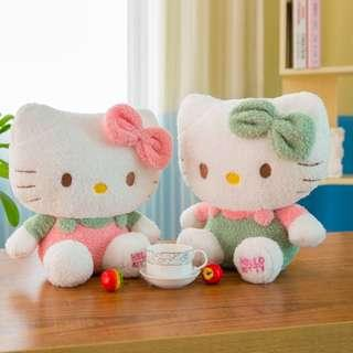 🆕 Instock Hello Kitty Plushie Plushy