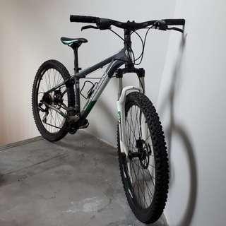 Marin Pioneer Trail Mountain Bike