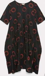 Gorman donut dress AU 6