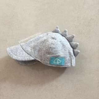 Mothercar dino hat