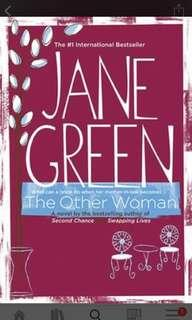 EBOOK the other woman by jane green