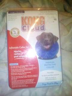 King cloud e collar