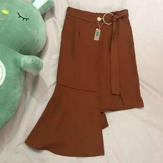 New Korean Stylish Skirt #MY1010